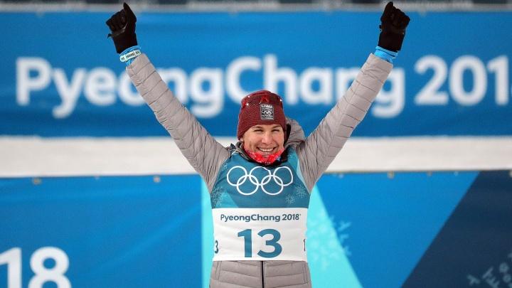 Хотела завоевать медаль для Шипулина: биатлонистка Анастасия Кузьмина взяла серебро на Играх-2018