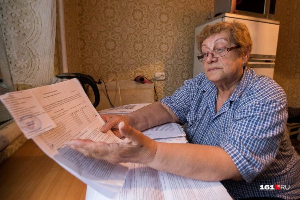 Татьяна Поликарпова уверяет, что ее обманули адвокаты