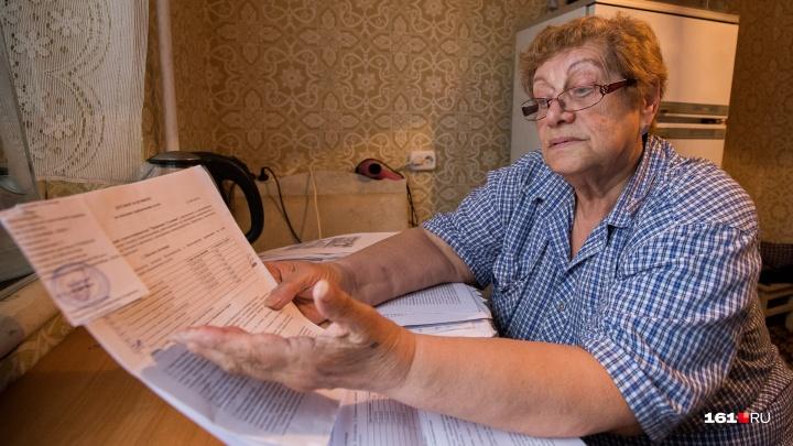 «Обманули адвокаты»: пенсионерка из Ростова уверяет, что потратила 300 тысяч на недоказанные услуги