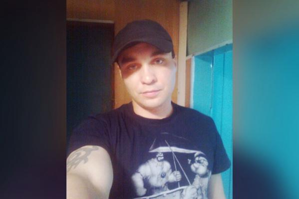Владислава Пьянкова ищут с начала августа