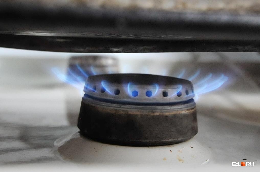 Как найти утечку газа и что делать, если он загорелся: советы от областных спасателей