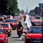 В Тюмени стартовал сбор заявок на парад «Красной Армии»
