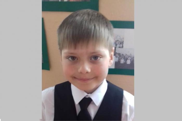 К поискам пропавшего Егора Гончарова подключились волонтёры