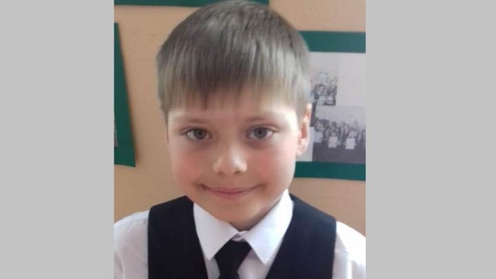 Уехал кататься на велосипеде: под Новосибирском пропал 8-летний мальчик
