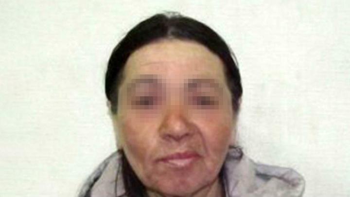 Нашлись родственники женщины, которая пыталась улететь из Уфы в Москву без документов и памяти