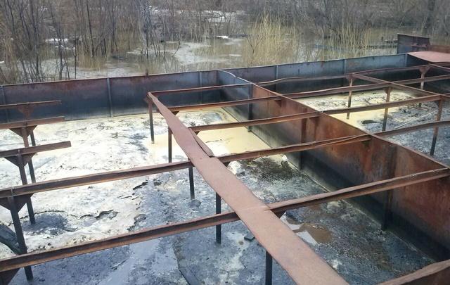 Новая экологическая катастрофа грозит Уфе