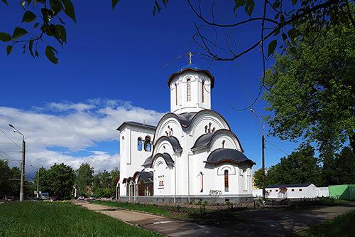 В Нижний Новгород привезут ковчег с мощами святого из Дивеева