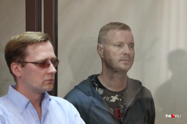 Антон Бахаев лишился работы на следующий день после решения облсуда оставить его в СИЗО