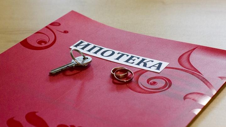 Новосибирцы стали чаще покупать квартиры в ипотеку