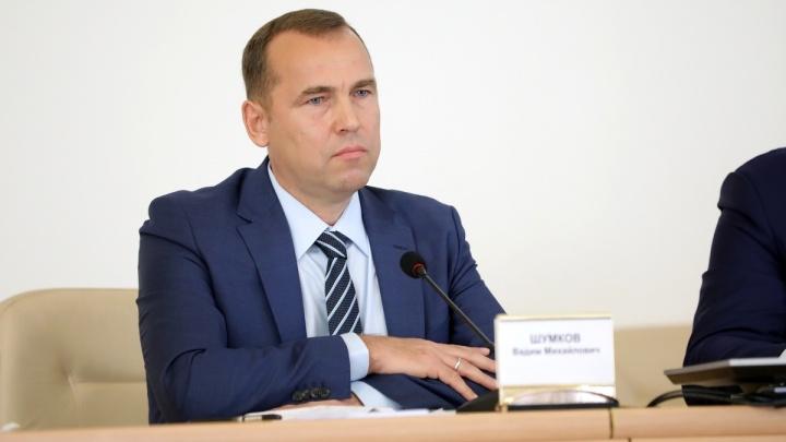 Глава Зауралья улетел в Москву обсудить кредитование инвестпроектов и экологию