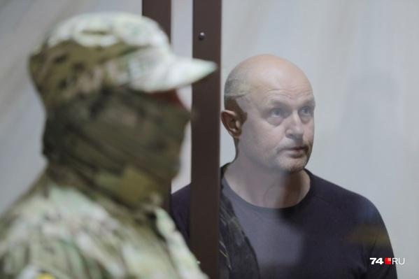 Дело Сергея Давыдова расследовали в региональном управлении ФСБ