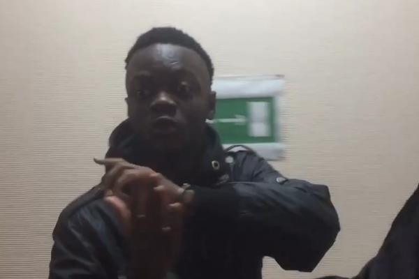 «Назови свой прайс»: друзья обвиняемого в изнасиловании нигерийца готовы заплатить «неустойку»