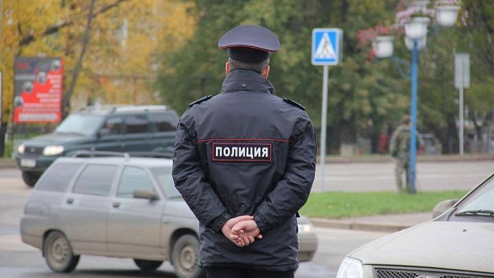 Полиция проверила все торговые центры Уфы и Стерлитамака