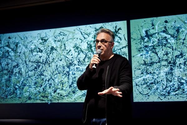 Ученый проанализирует и представит информацию о многих инновационных культурных проектах