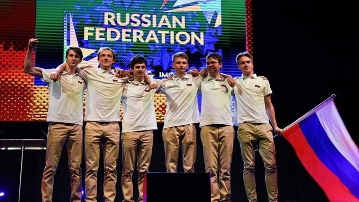 Ценные вычисления: школьник из Новосибирска завоевал медаль на математической олимпиаде в Англии