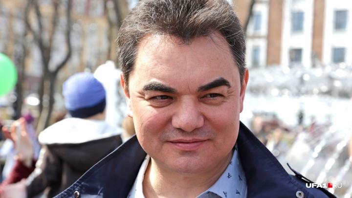 Внедорожники импортные — два, квартиры — три: экс-мэр Уфы Ирек Ялалов опубликовал сведения о доходах