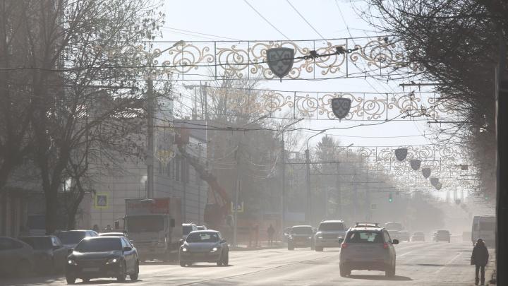 От +1 до -20°С: синоптики рассказали о погоде в Башкирии на 17 ноября