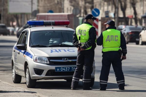 Автоинспекторы будут проверять, соблюдают ли водители автобусов ПДД и режим труда