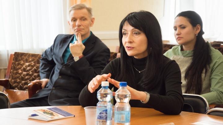Челябинские философы договорились о сотрудничестве в рамках проекта «Экология человеческого бытия»