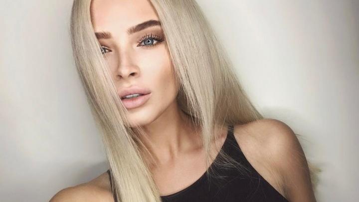 Модель из Тюмени Алена Шишкова участвует в знаменитом телешоу «Форт Боярд»