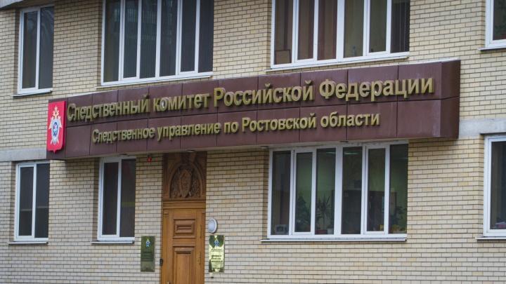 Донской следком начал проверку по факту смерти ребенка в Новочеркасске