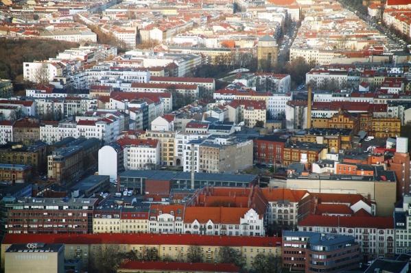 Германия — самая популярная страна у новосибирцев для переезда
