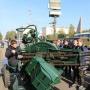Оружие, каша, самолеты: на набережной Архангельска прошла военно-патриотическая акция