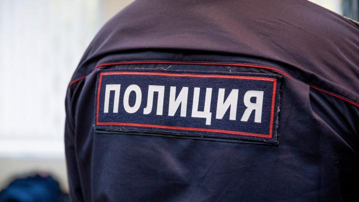 Ярославец в наркотическом угаре сам себе вызвал полицию