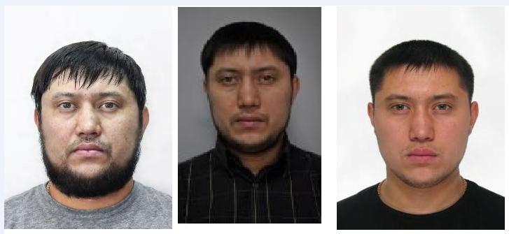 Вот так выглядит мужчина, которого разыскивают за убийство Ильи Тягуна