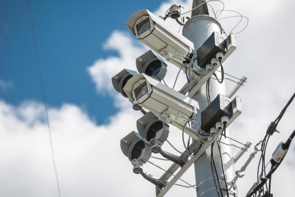 Теперь не только камеры следят за автомобилистами, но и автомобилисты за ними