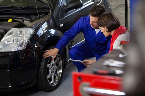 Автомобилисты без ОСАГО не страшны, если оформлена услуга «Ремонт у дилера»