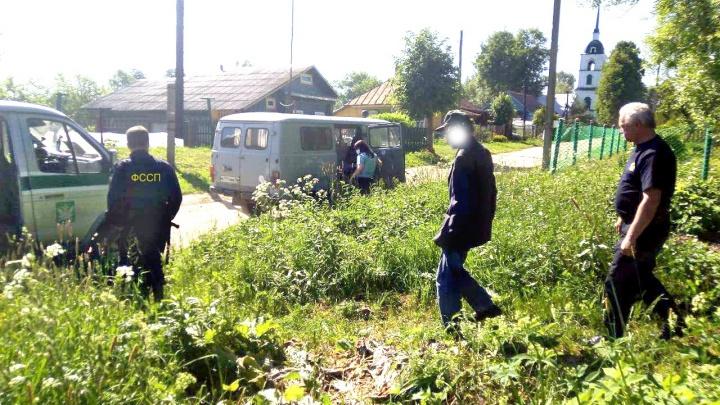 «Угроза для окружающих»: в Ярославской области больной туберкулёзом сбежал из больницы