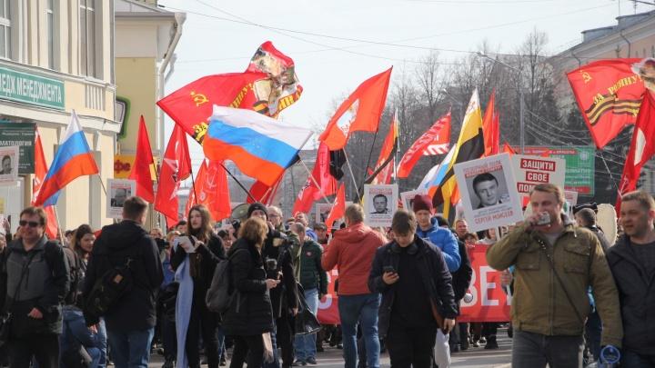 Штрафы и аресты: как наказывали за митинги в Архангельской области за последние 15 лет