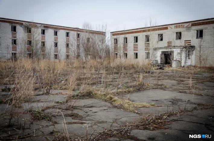 До 2011 года в казармах отбывали наказание военные