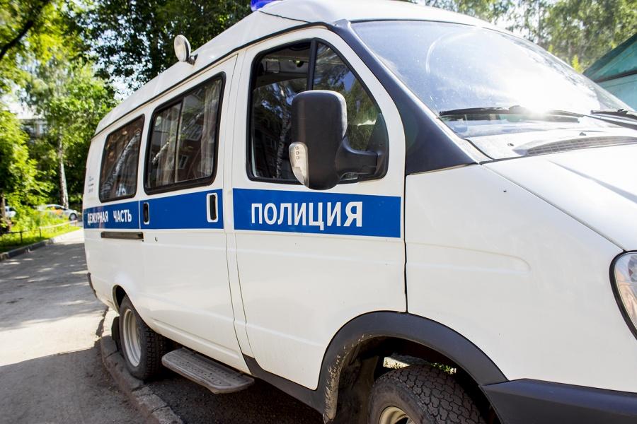Трупы супругов согнестрельными ранениями отыскали вНовосибирске