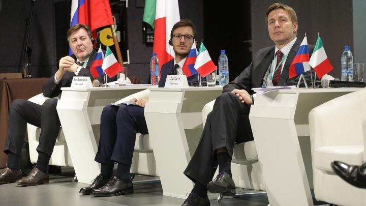 Italiano Vero: сотрудничество со страной-партнером «Иннопрома» Италией обсудят на Урале