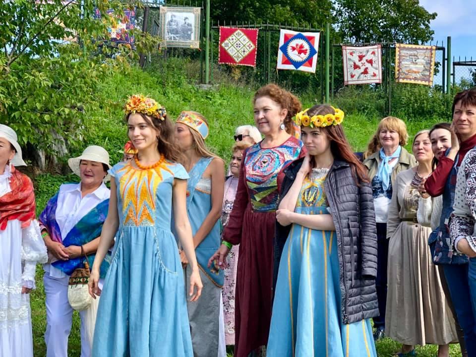 Фестиваль проходит в Суздале