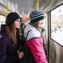 За неделю выручка выросла: борьба с маршрутками принесла челябинским трамваям новых пассажиров
