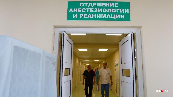 В Волгограде начата проверка по факту смерти ребенка на борту самолета