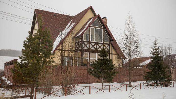 Маткапитал планируют разрешить тратить на строительство дачных домов