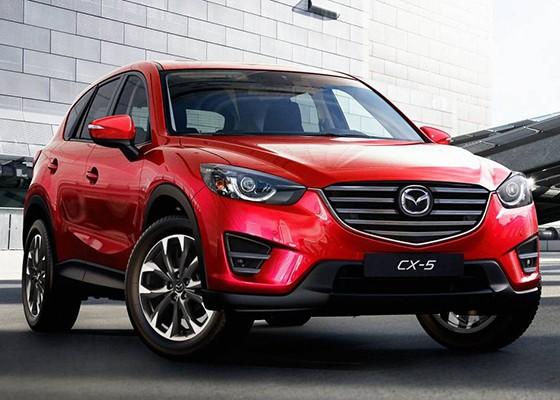 """""""Неделя вашей мечты"""" пройдёт в Mazda Автопродикс"""