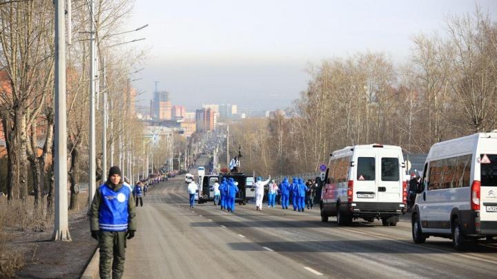 Волонтёра во время Универсиады раздели на холоде и ограбили: суд огласил приговор