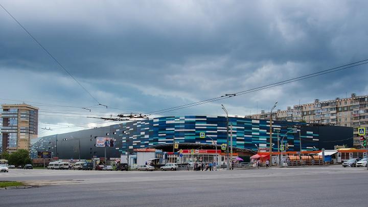 «Прилагаем все силы»: 74.ru узнал, когда в Челябинске начнёт работать ТРК со вторым «Ашаном»