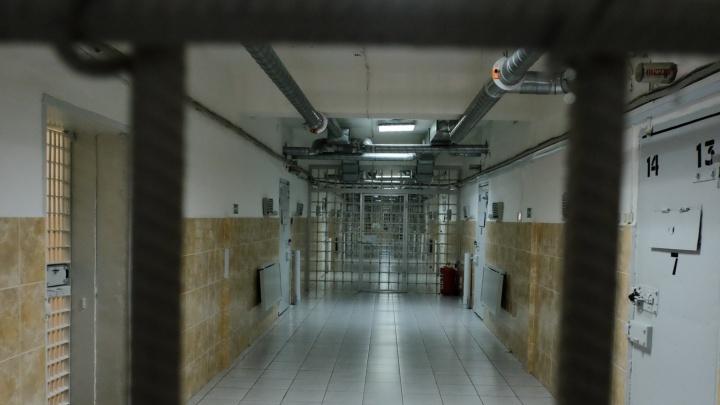 «Кладбище, где вместо могил — камеры».Смертная казнь в новейшей России — как это было в Прикамье