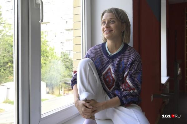 Ростовчанка Екатерина Кузнецова прославилась своими танцами на всю страну, но на кастинг проекта «ТАНЦЫ» на ТНТ она пошла из любопытства