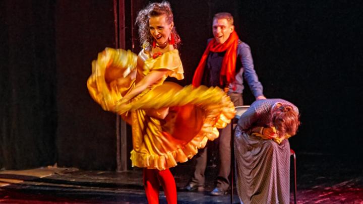 Моцарт и «Маленькие женщины»: 13 лучших событий наступающих выходных