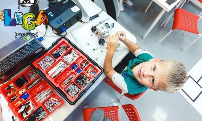 Екатеринбуржцам объяснили, что такое детская робототехника и для чего ребёнку ей заниматься