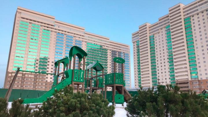 Новая жизнь с нового года: уральцы воплотили мечту о собственной квартире рядом с Центром