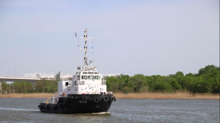 Украинский вице-адмирал предложил заминировать Азовское море