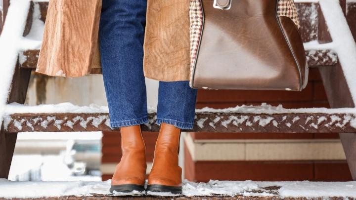 Теплые vs красивые: екатеринбуржцы выбрали самые популярные модели обуви для холодной зимы